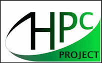 HPC Project logo